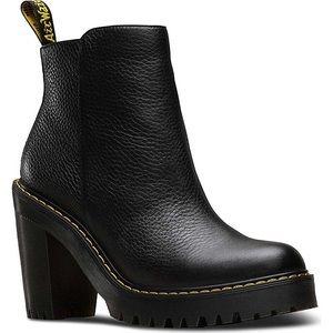 Doc Martens Magdalena boots